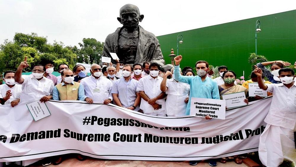 Rahul Gandhi: 'গরীবের সমস্যা সমাধানে বদ্ধপরিকর রাহুল গান্ধী বিরোধীদের বাঁধতে চাইছেন এক সূত্রে'