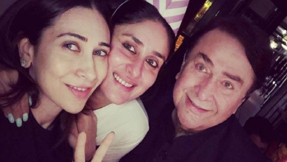 Randhir Kapoor: বাবার যেন দুই হাত ভেঙে গিয়েছে, রণধীর কাপুরকে নিয়ে মুখ খুললেন করিশ্মা