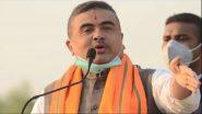 Suvendu Adhikari: তৃণমূল সরকারের জন্যই রাজ্যের কয়েক লক্ষ মানুষ টিকা থেকে 'বঞ্চিত', অভিযোগ শুভেন্দুর