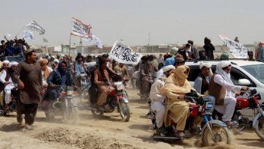 Taliban: আফগান সীমান্তে নৃশংস 'হত্যালীলা' তালিবানের, প্রাণ হাতে পালাচ্ছেন স্থানীয়রা
