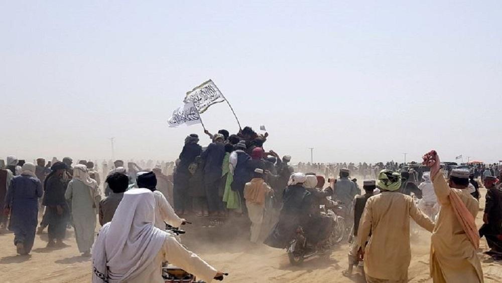 Taliban: ফের হানাদারি, আফগানিস্তানের গুরুত্বপূর্ণ শহর দখল তালিবানের