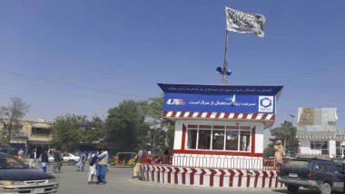Taliban: কাবুল থেকে ৫০ কিলোমিটার দূরের শহর দখল করল তালিবান, আতঙ্ক আফগানিস্তানে