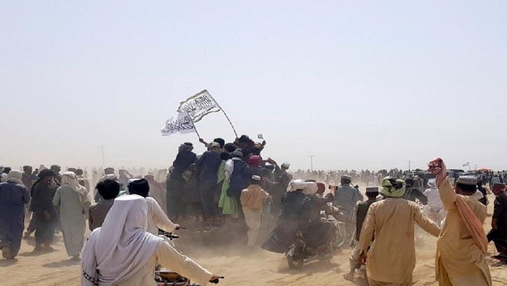 Taliban: 'আফগানিস্তানকে সেনা সাহায্য করলে ফল ভুগবে ভারত', হুমকি তালিবানের