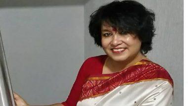 দীপাবলিতে আলো নিভিয়ে বাংলাদেশের ঘটনার প্রতিবাদ জানাবেন ভারতীয়রা, আশা তসলিমার