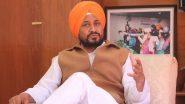 Punjab: পঞ্জাবের নতুন মুখ্যমন্ত্রী হচ্ছেন চরণজিৎ সিং চন্নি