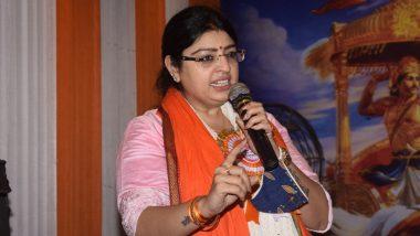 Priyanka Tibrewal: কাল মনোনয়ন পেশ করছেন ভবানীপুরে বিজেপি প্রার্থী প্রিয়াঙ্কা টিব্রাওয়াল, দিদিকে খালি জমি ছাড়তে নারাজ
