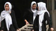 Afghanistan: নিষিদ্ধ, কাবুল বিশ্ববিদ্যালয়ে বন্ধ মহিলাদের পড়াশোনা, ট্যুইট তালিবান ঘনিষ্ঠ উপাচার্যর