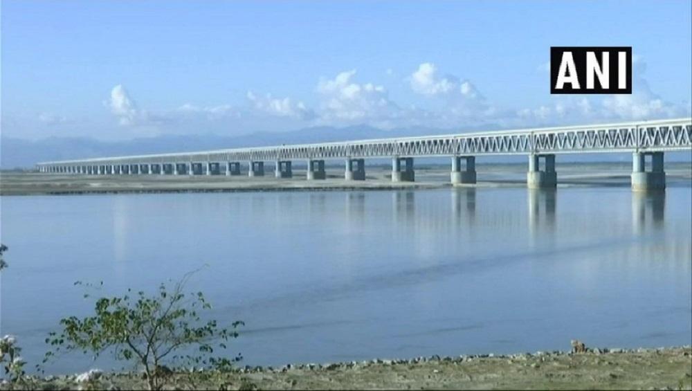 Assam: অসমে ব্রক্ষ্মপুত্র নদীতে ভয়াবহ নৌকাডুবি, বেশ কয়েকজনের মৃত্যুর আশঙ্কা