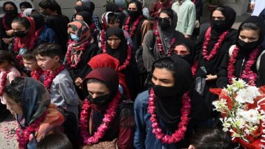 তালিবানের ভয়, দেশ ছেড়ে পালিয়ে বাঁচলেন আফগান মহিলা ফুটবল দলের খেলোয়াড়রা