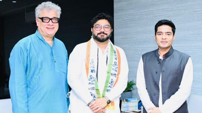 Babul Supriyo joins TMC: রাজ্যে বিজেপির সফল মুখ বাবুল সুপ্রিয় তৃণমূলে, এবার কি তাহলে রাজ্যসভায়!