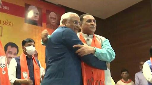 Gujrat CM Bhupendra Patel: গুজরাটের নতুন মুখ্যমন্ত্রী নির্বাচিত হলেন ভূপেন্দ্র প্যাটেল