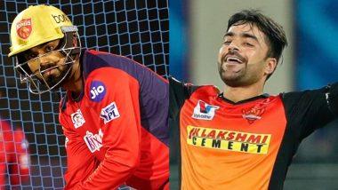 SRH vs PBKS IPL 2021: আজ টিকে থাকার লড়াইয়ে পঞ্জাব, মর্যাদার লড়াইয়ে হায়দ্রাবাদ, জানুন কারা খেলছেন