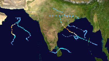 Cyclone Shaheen: 'গুলাবের' শক্তিক্ষয়, পাকিস্তানের পর কাতারের 'শাহিন' নিয়ে আশঙ্কা