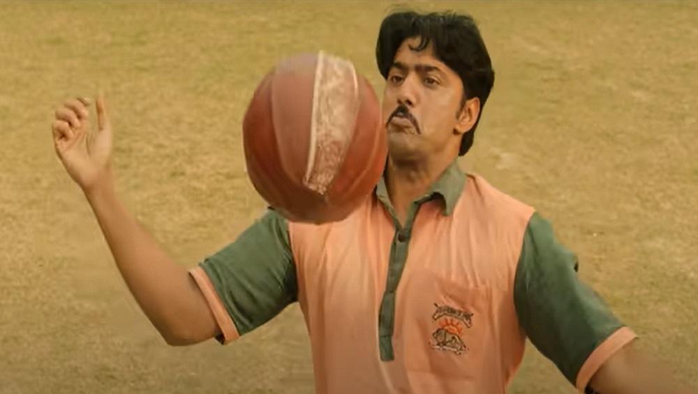 Golondaaj: দেবের পায়ে ফুটবল, দেশপ্রেমের উন্মাদনার ছোঁয়া 'গোলন্দাজের' ট্রেলারে
