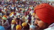 Bharat Bandh Today: কেন্দ্রের ৩ কৃষি আইনের বর্ষপূর্তিতে আজ ভারত বনধ