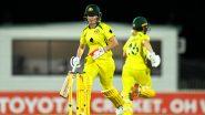 Australia Women Vs India Women: দ্বিতীয় ওয়ান ডে ম্যাচেও হার ভারতের মেয়েদের, সিরিজ জিতল অস্ট্রেলিয়া