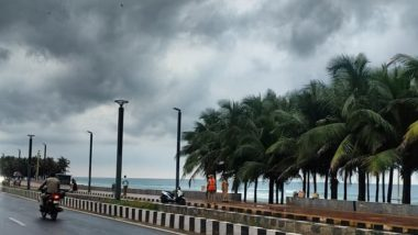 Cyclone Gulab: ঘূর্ণিঝড় গুলাব, কারা করল এর নামকরণ?