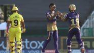 IPL 2021, CSK vs KKR:  আইপিএলে কলকাতা নাইট রাইডার্সকে ২ উইকেটে হারাল ধোনির চেন্নাই সুপার কিংস