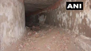 Tunnel Discovered At Delhi Assembly: দিল্লি বিধানসভায় খোঁজ মিলল গোপন সুড়ঙ্গের! কী জন্য ব্যবহার হত এই গোপন পথের ?