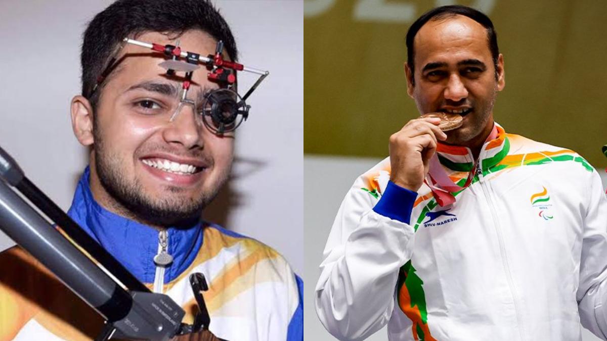 Tokyo Paralympics 2020: প্যারালিম্পিক্সে সোনা জয়ী মনীশ নরওয়ালকে ৬ কোটি, রুপো জয়ী সিংহরাজকে ৪ টাকার আর্থিক পুরস্কার ঘোষণা হরিয়ানা   সরকারের