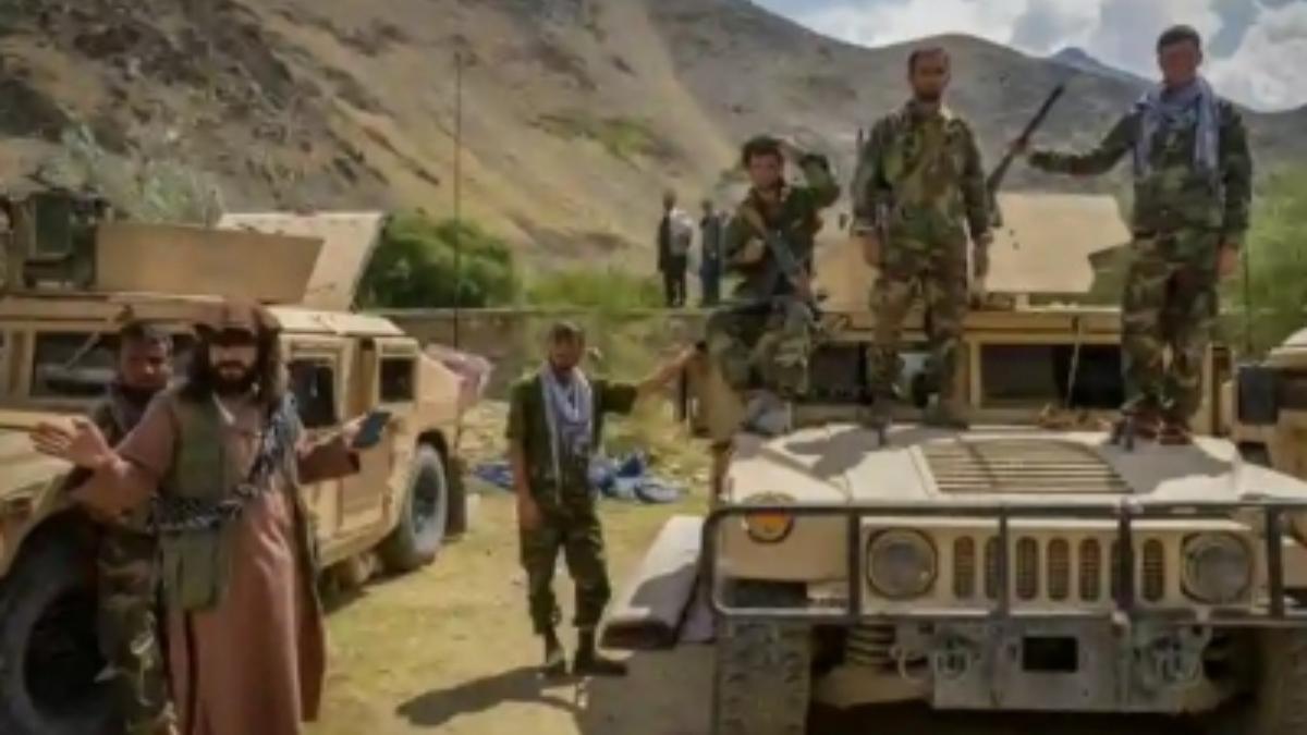 Afghanistan Crisis: পঞ্জশির উপত্যকা পুরোপুরি তাদের দখলে, দাবি করল তালিবান
