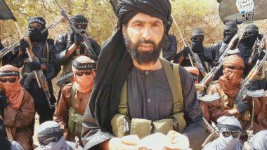ISIS Head Killed: ফ্রান্সের সেনার অভিযানে নিহত জঙ্গি সংগঠন ইসলামিক স্টেট গ্রেটার সাহারার প্রধান