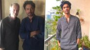 Babil Khan Shares Pictures of Irrfan Khan with Biggest Hollywood Stars: হলিউড অভিনেতার সঙ্গে ইরফান খান, বাবার ছবি শেয়ার করে কী লিখলেন বাবিল?