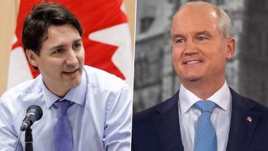 Justin Trudeau: করোনার অসন্তোষ সামলে কানাডার মসনদে ফের জাস্টিন ট্রুডো, নিরঙ্কুশ সংখ্যাগরিষ্ঠতা না পেলেও হ্যাটট্রিক ট্রুডো-র
