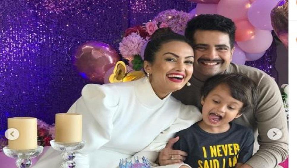 Karan Mehra: 'নিশা ওঁর দাদার সঙ্গে রয়েছে অথচ আমায় ছেলেকে দেখতে দিচ্ছে না', অভিযোগ করণ মেহরার