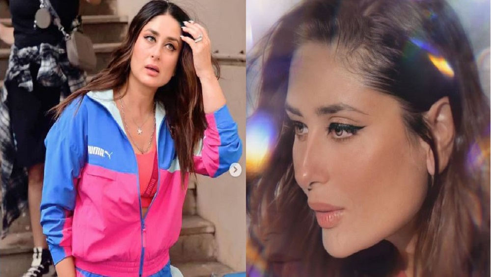 Kareena Kapoor Khan: সীতার চরিত্রে বিপুল পারিশ্রমিকের দাবি, বিতর্ক নিয়ে মুখ খুললেন করিনা