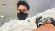 Kuldeep Yadav: হাঁটুতে চোট পেয়ে আইপিএল শেষ, দেশে ফিরলেন কেকেআর-স্পিনার কুলদীপ যাদব