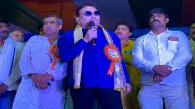 Madan Mitra: বিজেপি 'রক্তবীজের ঝাড়', মোদী, শাহকে 'রাক্ষস, মহিষাসুর' বলে কটাক্ষ মদন মিত্রর