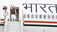 PM Narendra Modi: আফগানিস্তানের আকাশ পথ এড়াচ্ছে প্রধানমন্ত্রী নরেন্দ্র মোদির বিমান, আকাশপথ ব্যবহারের অনুমতি পাকিস্তানের