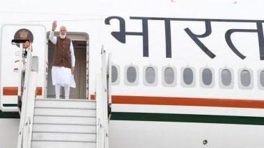 PM Narendra Modi: মার্কিন সফর সেরে দেশে ফিরলেন প্রধানমন্ত্রী নরেন্দ্র মোদী