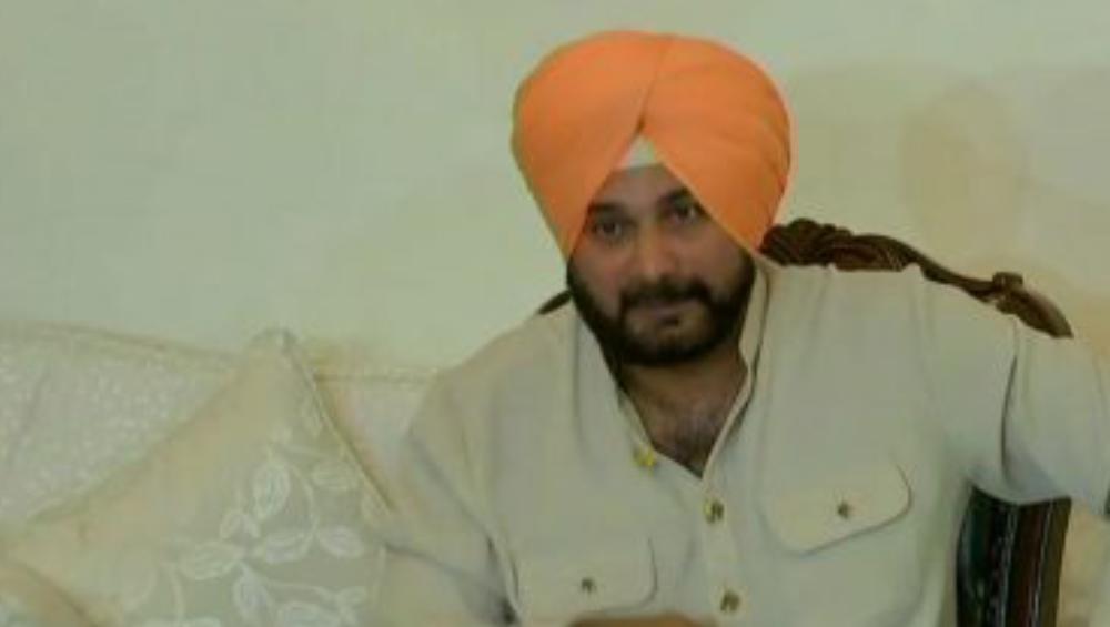"""Navjot Singh Sidhu Breaks Silence: """"নৈতিকতার সঙ্গে আপোষ করতে পারব না,"""" নীরবতা ভাঙলেন নভজ্যোত সিং সিধু"""