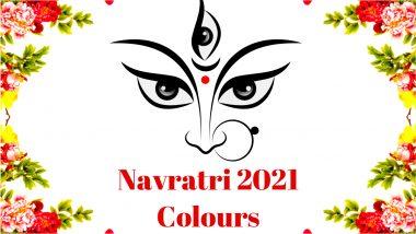 October Navratri 2021 Colours for 9 Days: আসছে নবরাত্রি, জানুন নবরাত্রির ৯টা দিনের ৯টা শুভ রঙ, নবদুর্গার নাম