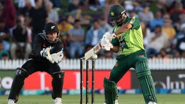 New Zealand Tour Of Pakistan Called Off: নিরাপত্তার কারণে বন্ধ নিউজিল্যান্ড, পাকিস্তান ম্যাচ