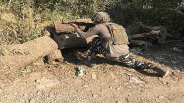 Jammu And Kashmir: উরিতে পাক জঙ্গিকে নিকেশ করে দ্বিতীয় সন্ত্রাসীকে জ্যান্ত পাকড়াও ভারতীয় সেনার