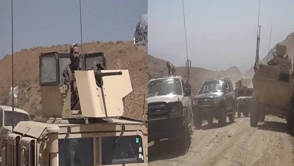 Afghanistan's Panjshir Valley: পঞ্জশিরে তালিবান ঘাঁটি লক্ষ্য করে বিমান হামলা, নিহত বহু: রিপোর্ট