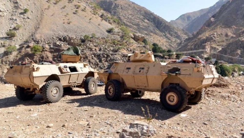 Afghanistan's Panjshir: কেউ আর নেই, আফগানিস্তানের 'ভূতুড়ে' পঞ্জশির পাহারায় সশস্ত্র তালিবান