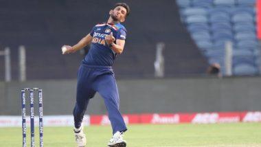 Prasidh Krishna: ইংল্যান্ডের বিরুদ্ধে চলতি টেস্ট সিরিজে প্রসিদ্ধ কৃষ্ণাকে স্কোয়াডে নিল ভারত