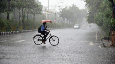 West Bengal Wether Update: মঙ্গলবার পর্যন্ত ভারী বৃষ্টির পূর্বাভাস দক্ষিণবঙ্গে