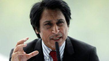 Ramiz Raja: ডামাডোলের পাকিস্তান ক্রিকেটে পিসিবি চেয়ারম্যান হলেন বিতর্কিত রামিজ রাজা