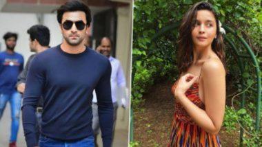 Ranbir Kapoor and Alia Bhatt To Tie the Knot in Jodhpur? যোধপুরে গাঁটছড়া বাঁধছেন রণবীর আলিয়া?