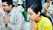 Delhi Court Summons Rujira Banerjee: অভিষেক-পত্নী রুজিরাকে হাজিরার নির্দেশ দিল্লির পাতিয়ালা হাউস কোর্টের