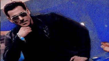 Salman Khan: তাঁর জীবনের দীর্ঘ সম্পর্কের কথা ফাঁস করলেন সলমন খান, অবাক অনুরাগীরা