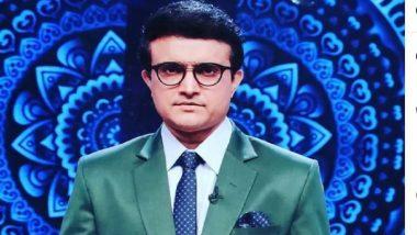 Sourav Ganguly: 'ক্রিকেটই মাথা উঁচু করে  বাঁচতে শিখিয়েছে', বায়োপিক নিয়ে কী বললেন সৌরভ