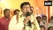 Bengal Politics: সোমবার দিল্লি যাচ্ছেন বিজেপি রাজ্য সভাপতি সুকান্ত মজুমদার, বৈঠক করবেন নাড্ডার সঙ্গে