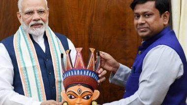 Sukanta Majumdar: আজ থেকে কাজ শুরু করছেন বিজেপির রাজ্য সভাপতি  সুকান্ত মজুমদার, বাবুল সুপ্রিয়কে নিয়ে বললেন 'ব্যতিক্রমী' কথা