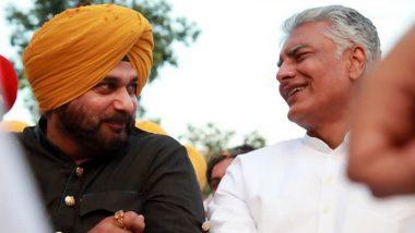 Punjab Politics: কে হবেন পঞ্জাবের নতুন মুখ্যমন্ত্রী? দাবিদার হিসেবে যে নামগুলি সামনে আসছে